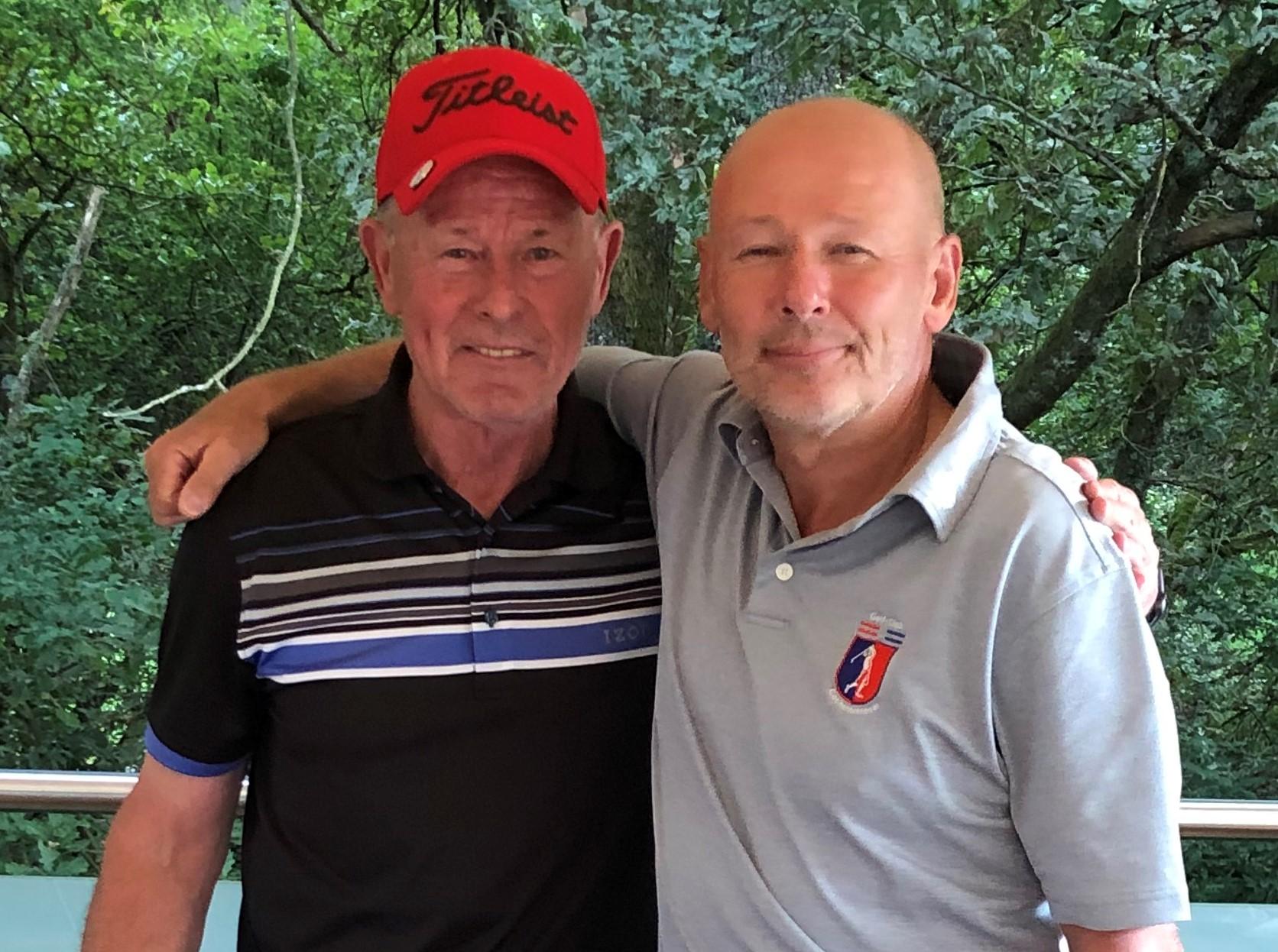 Brutto Sieger Men's Day Golf